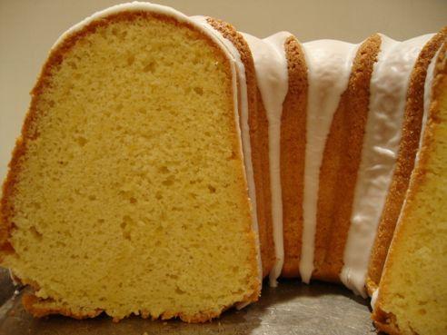 Treasure State Cake Interior - Greg Patent: The Baking Wizard