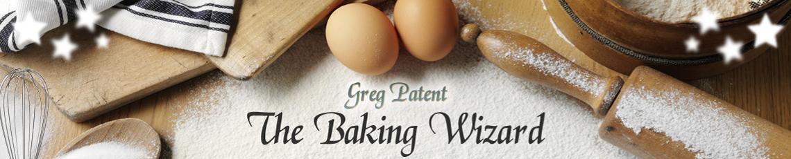 Greg Patent header image