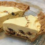 Greg Patent the baking wizard open sesame pie