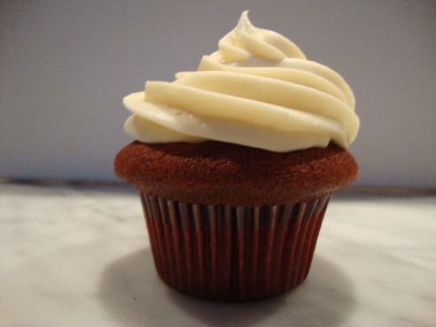Recipe and Story: Red Velvet Cupcakes