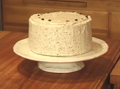 Video: A Baker's Odyssey: Hungarian Walnut Torte Recipe