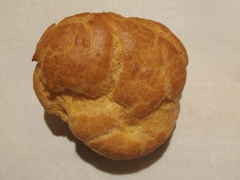 A Paste that Puffs