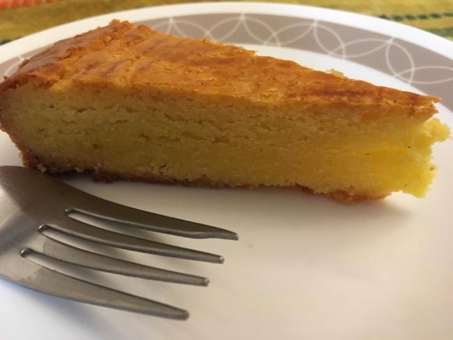 Gâteau Breton. A fabulous Butter Cake from France.