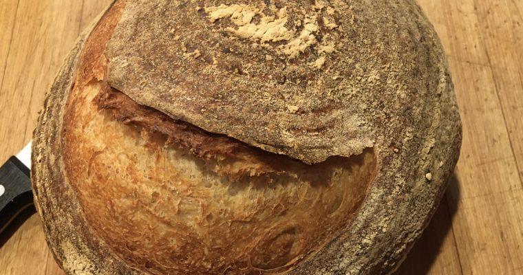 How to Sourdough